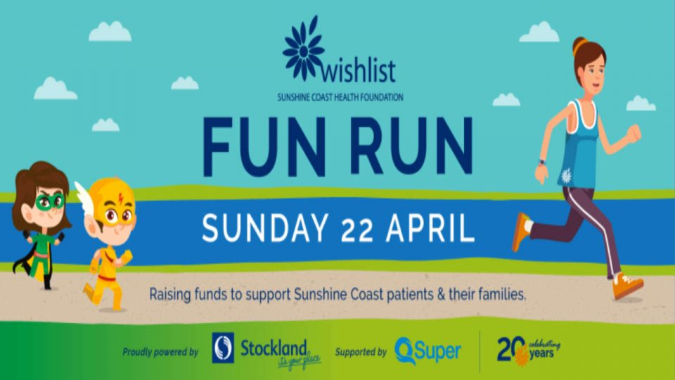 Wishlist Fun Run 2018