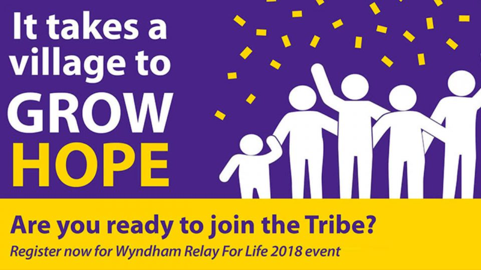 Wyndham Relay For Life 2018