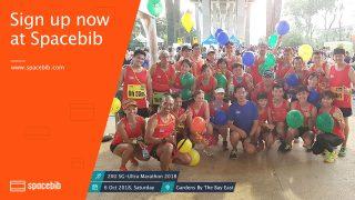 2XU Sg-Ultramarathon 2018