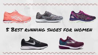 5 Best Running Shoes For Women Runners-thumb