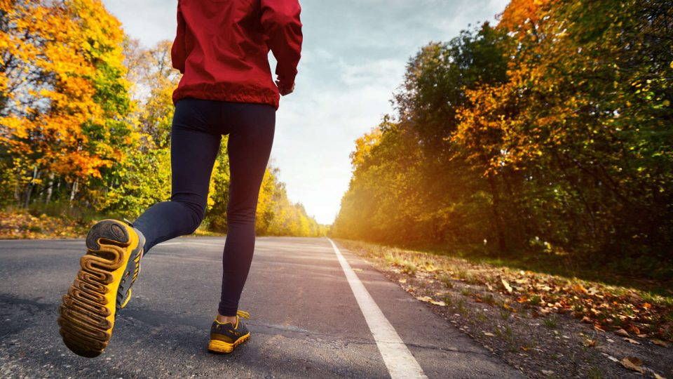 6 Things I Regret Not Knowing Before I Start Running at 13