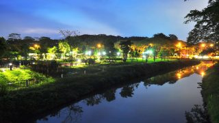 7 Singapore Running Parks in The North