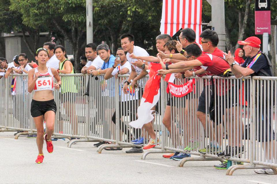 About Singapore Jasmine Goh: 25 Fast and Awesome Facts You'll Love to Know