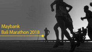 Bali Marathon 2018