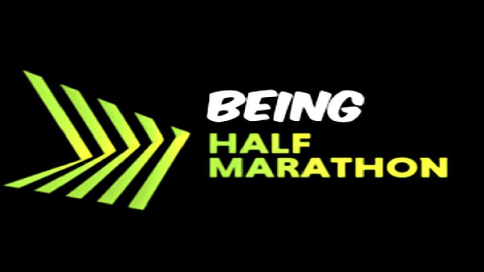 Being Half Marathon 2018