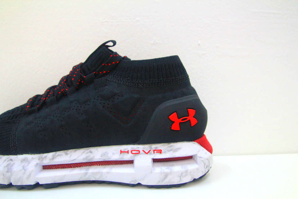 Can Running Shoes Help You Hover? Under Armour Says Yes!