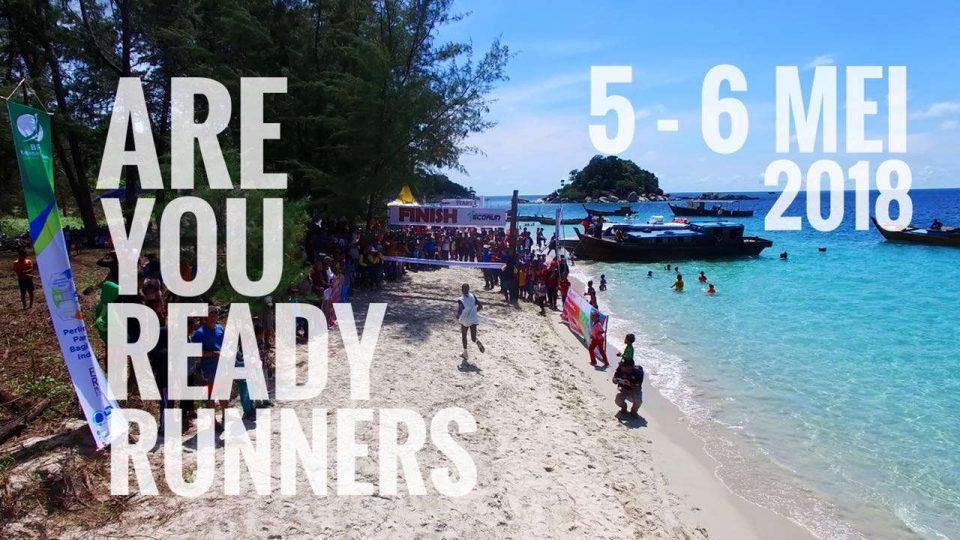 Eco Run Mapur Island 2018