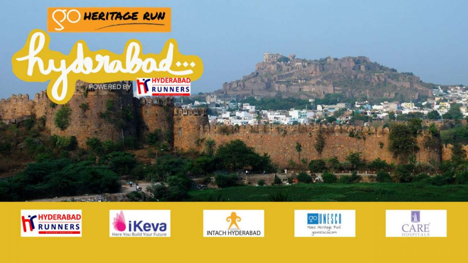 Go Heritage Hyderabad 2018