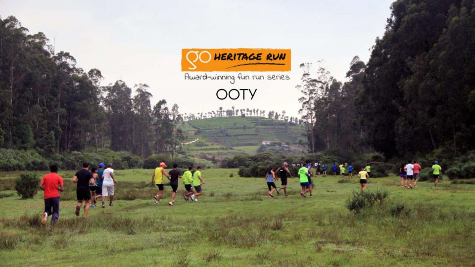 Go Heritage Run 2018
