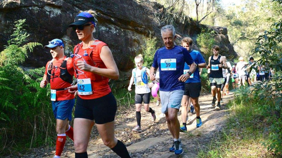 Great Nosh Footrace 2018