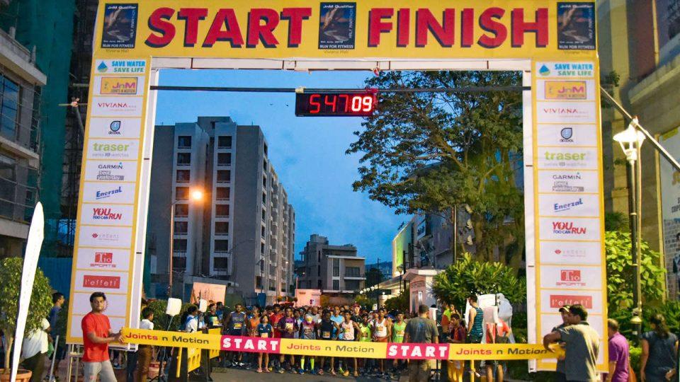 JNM Half Marathon 2018