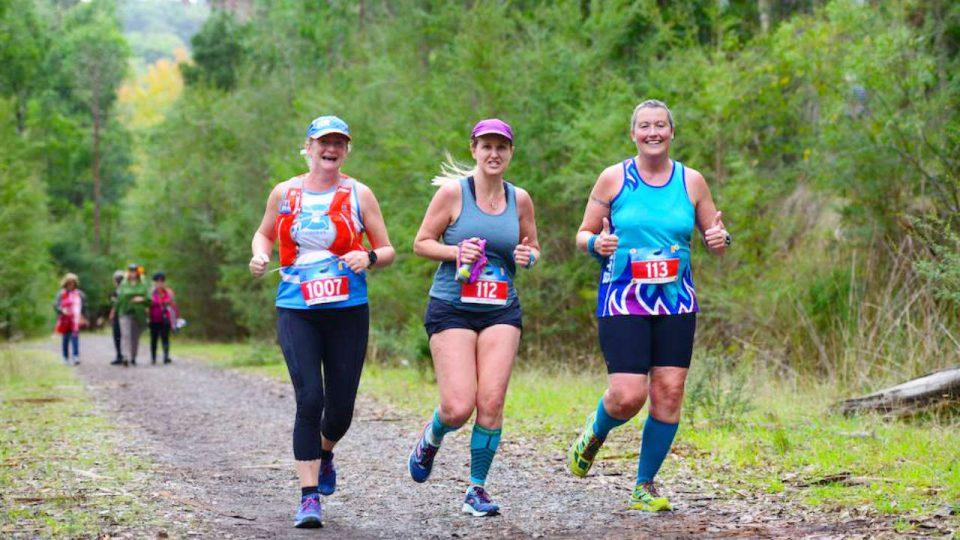 Macedon Ranges Trail Runs 2018