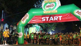 Milo Marathon Tarlac 2018