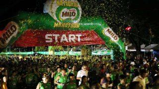 Milo Marathon Urdaneta 2018
