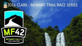 Miyamit Falls Trail Marathon 2018