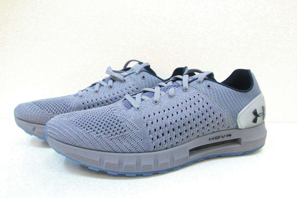f22a7848b6c2 My Under Armour HOVR Sonic Men s Running Shoes are Out of This World