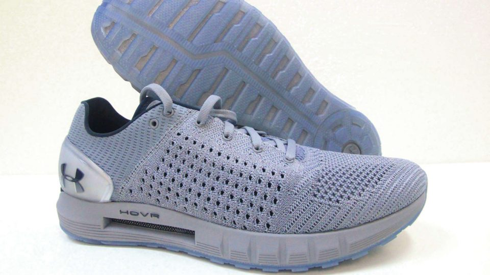 7f59ab502218 My Under Armour HOVR Sonic Men s Running Shoes are Out of This World