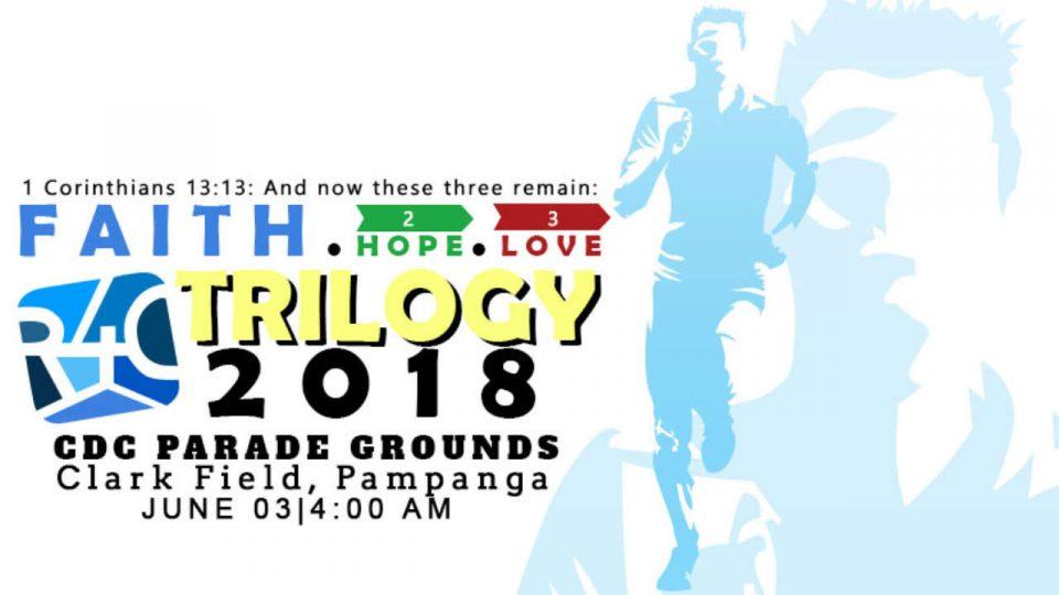 R4C Trilogy Leg 1 2018