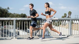 The Reebok Floatride Run: Try Them On and Spring into Action!