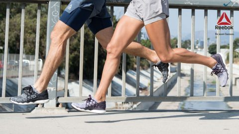 Reebok Floatride Running Bootcamp by FWCC (40 Participants Only)
