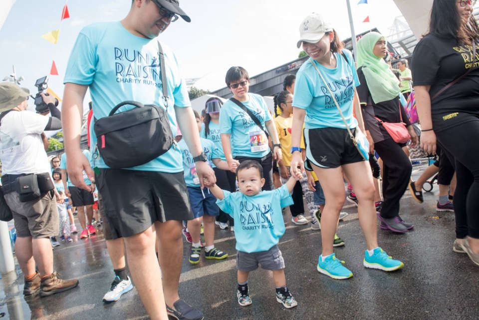 Run and Raisin' 2018: Singapore's Most Fruitful Charity Run is Back!