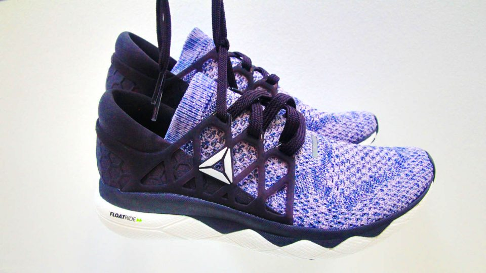 Running Has Never Felt Any Lighter With Reebok Floatride Run Ultraknit cbeefe734