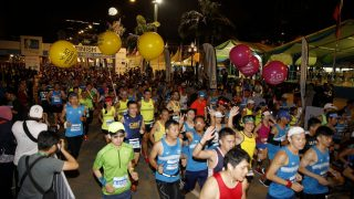 Road Closure For Standard Chartered KL Marathon 2018