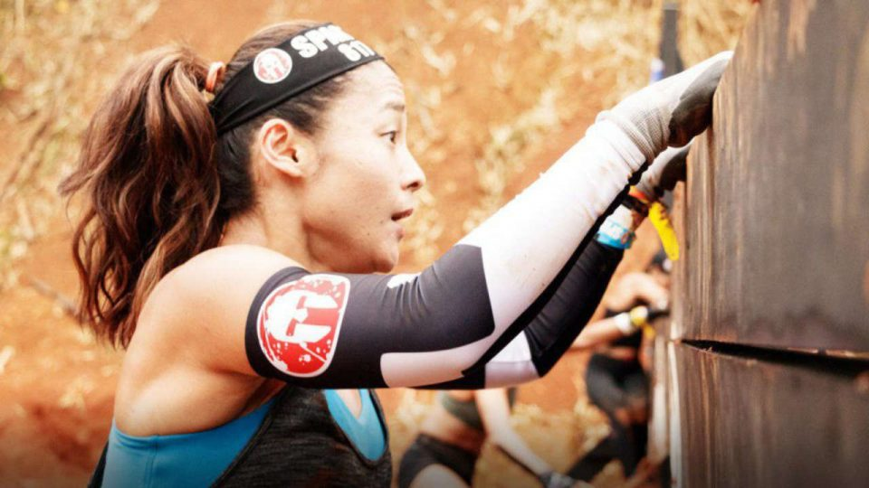 Spartan Race Central Luzon 2018