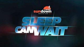 Sundown Marathon Krabi 2018
