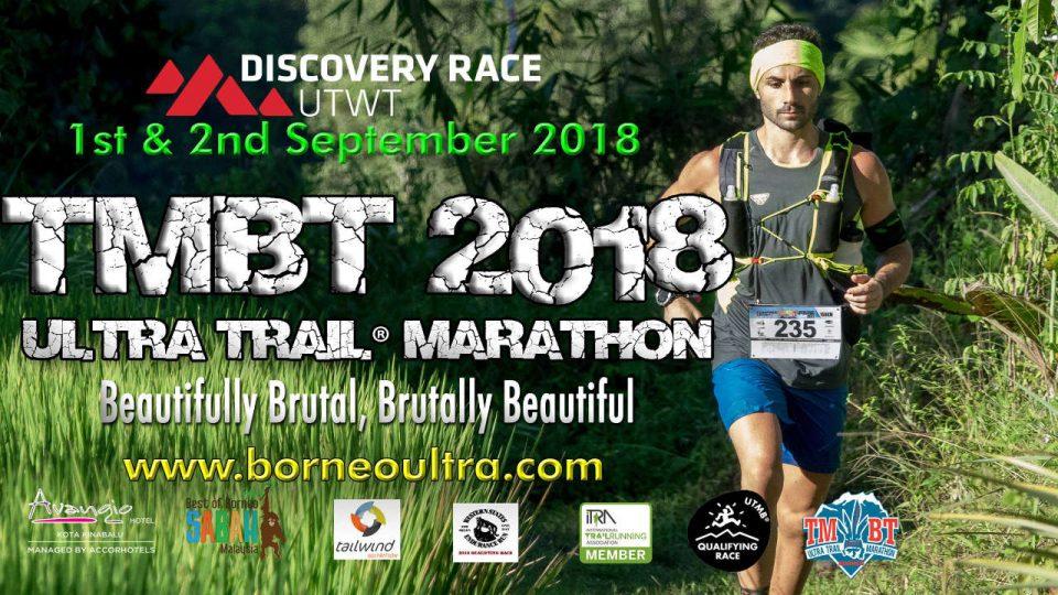 TMBT Ultra Trail 2018