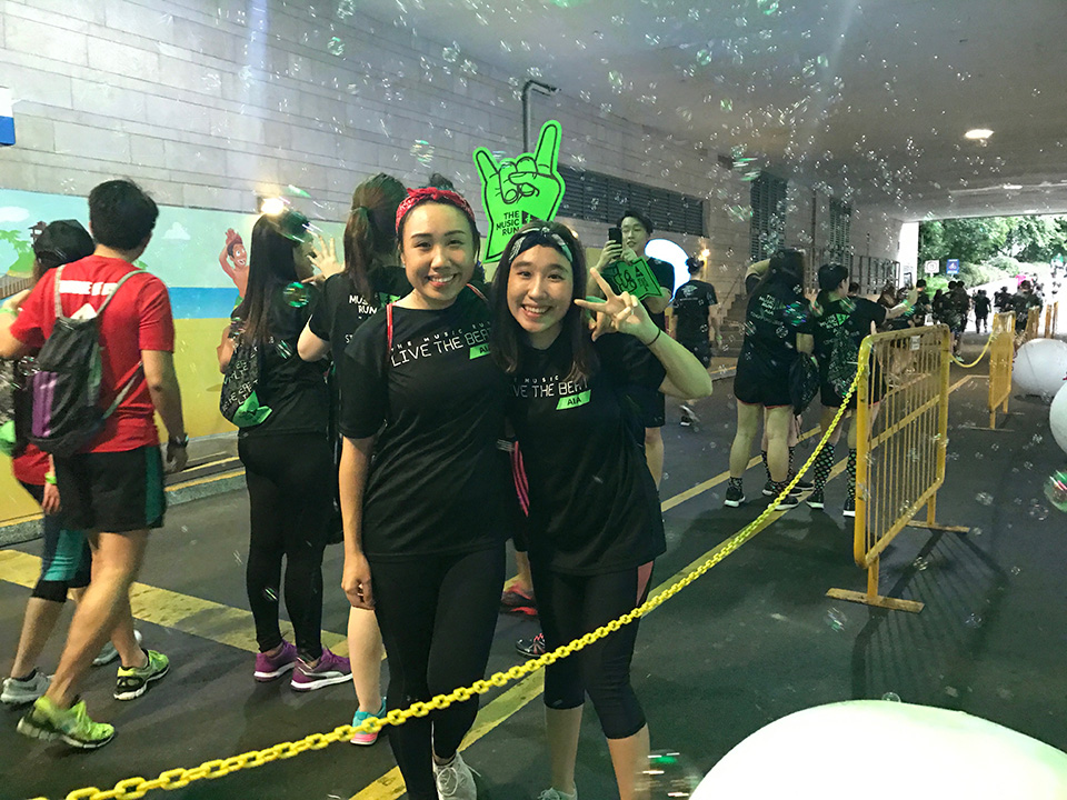 The Music Run by AIA 2018 Race Review: Running Really Did Sound So Good