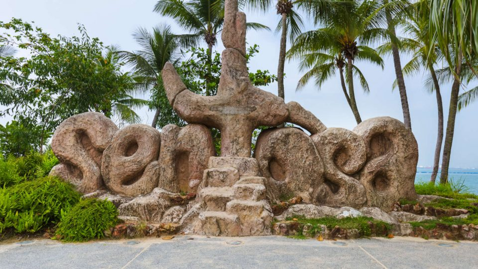 What to Do at Sentosa's Beaches with Sports?