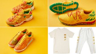ASICS Releases Limited-Edition Products To Mark Kihachiro Onitsuka's 100th Anniversary
