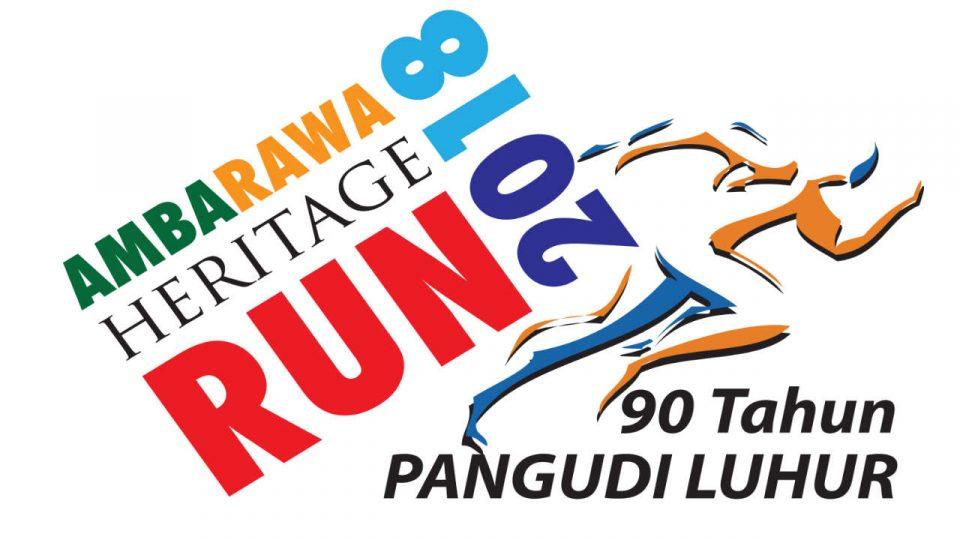 Ambarawa Heritage Run 2018