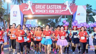 Great Eastern Women's Run 2018