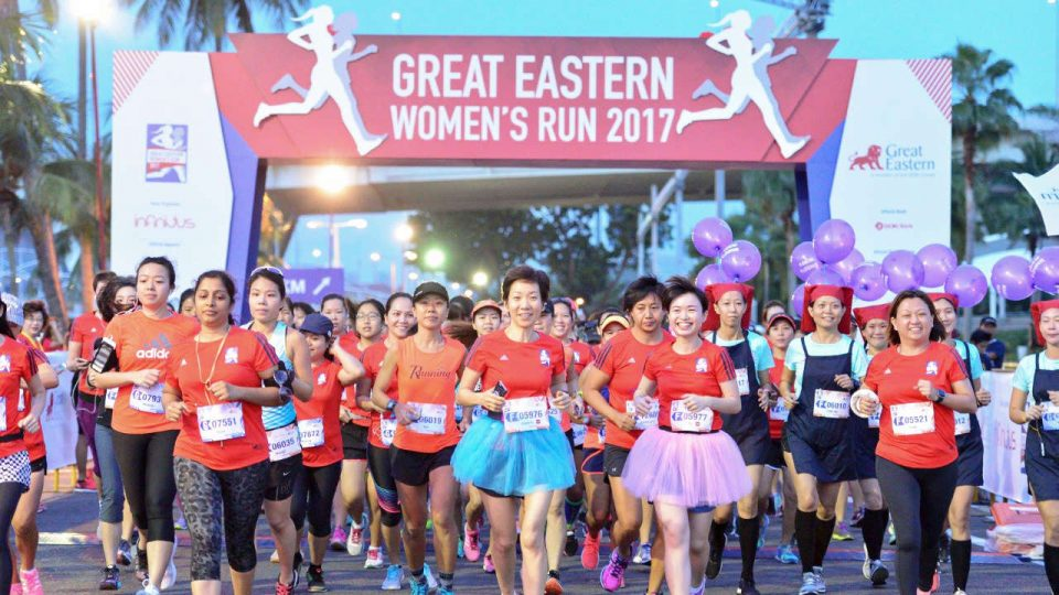 Image result for great eastern women run 2018