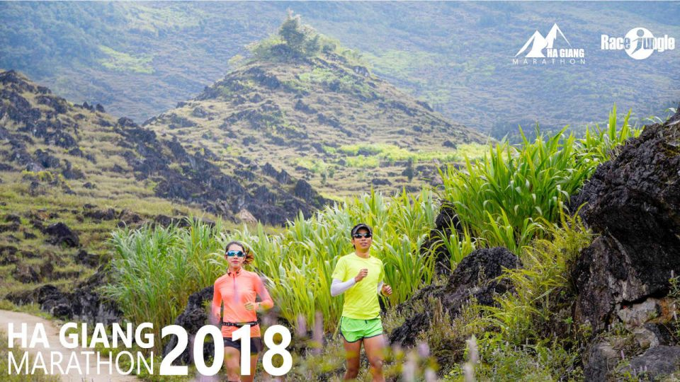 Ha Giang Marathon 2018