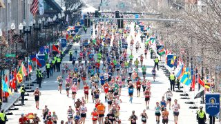 How to Register for Boston Marathon 2019