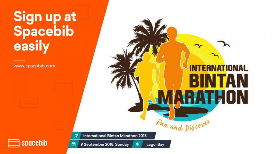 International Bintan Marathon 2018