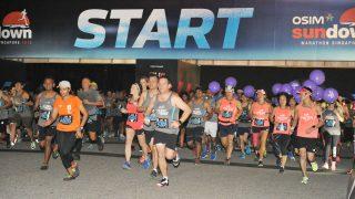 OSIM Sundown Marathon 2018 Race Photos