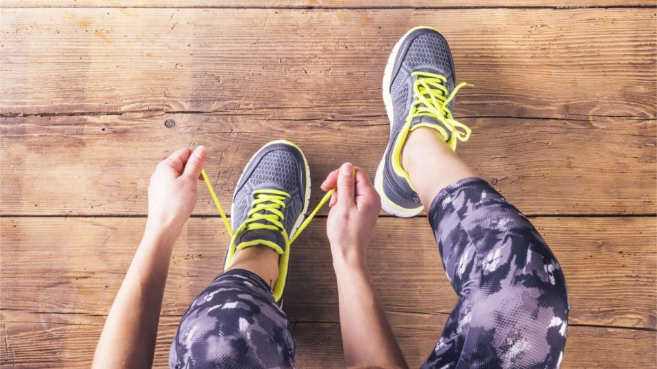 Should You Run/Exercise When You Are Having Period?