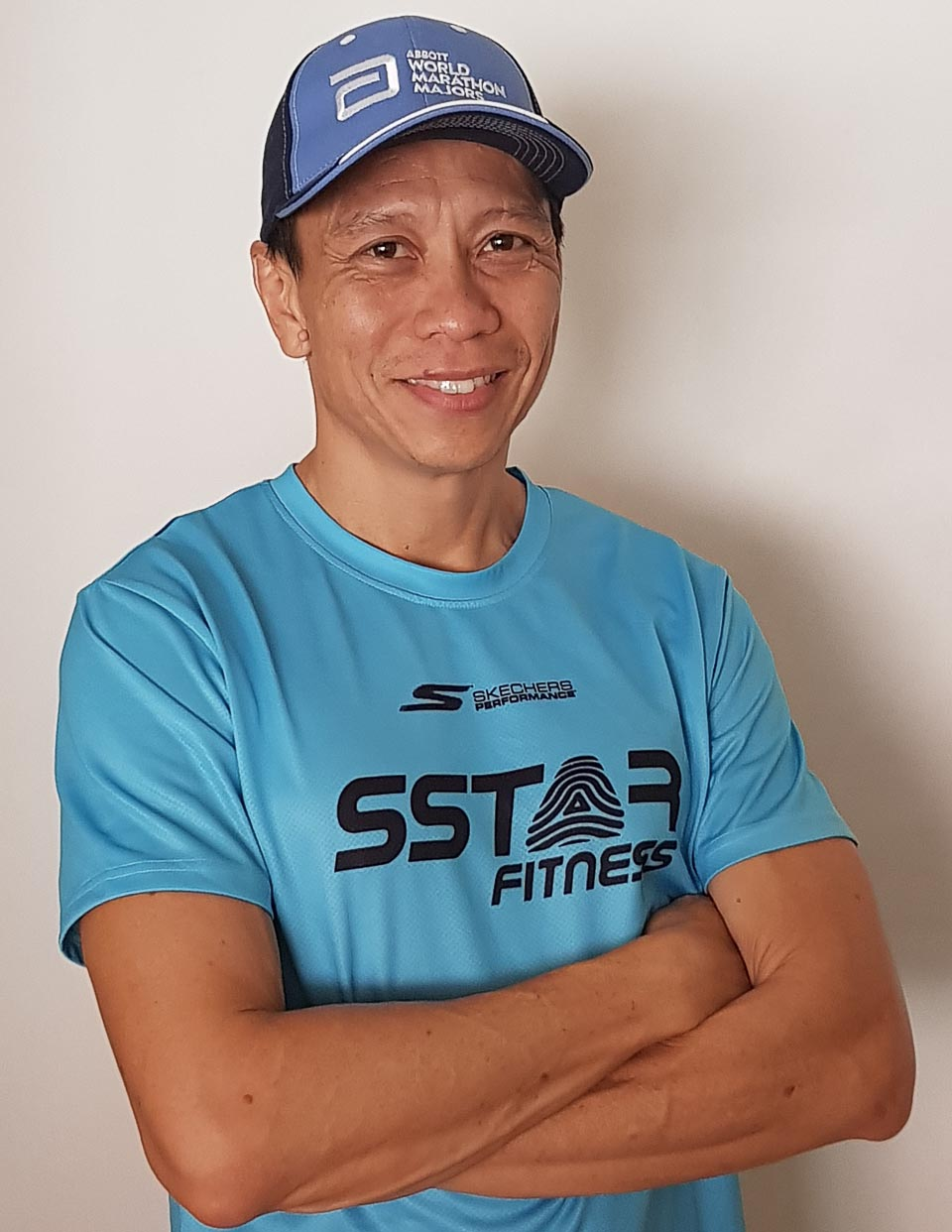 Coach Andrew Cheong: Enjoy the Process of Training Rather Than Focus on the Outcomes