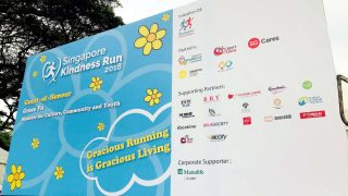 Singapore Kindness Run 2018 Race Results: Gracious Running is Gracious Living