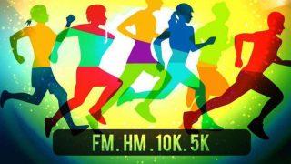 Surabaya Marathon 2018