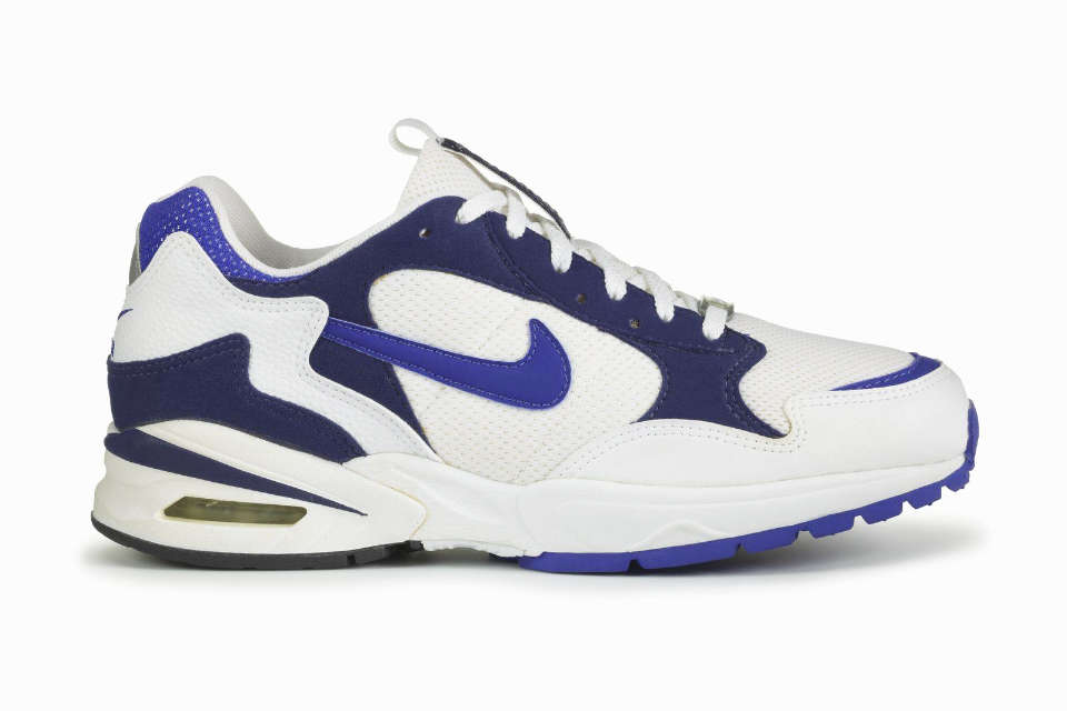 The New and Improved Nike Shoe: Nike Air Zoom Pegasus 35
