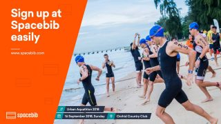 Urban Aquathlon 2018