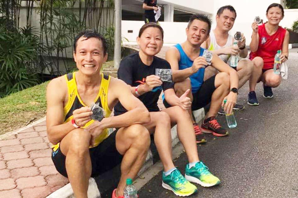 Urban Aquathlon 2018: The Amphibian Race
