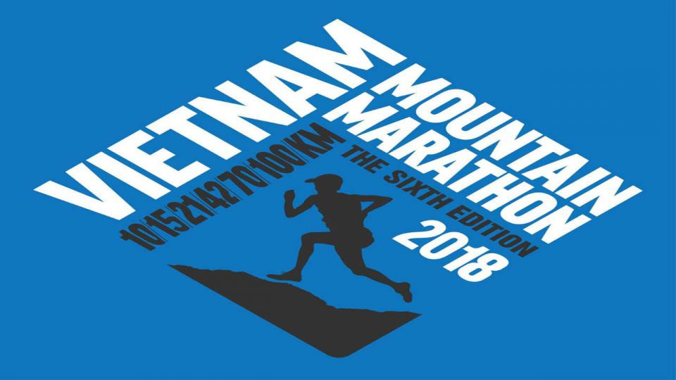 Vietnam Mountain Marathon 2018