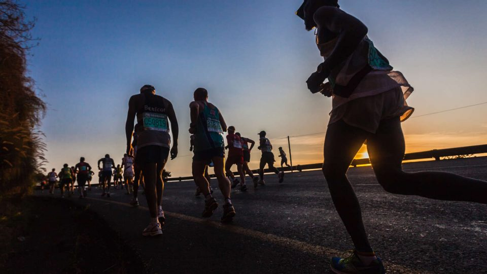 How to Run Your First Singapore Ultramarathon and Survive it