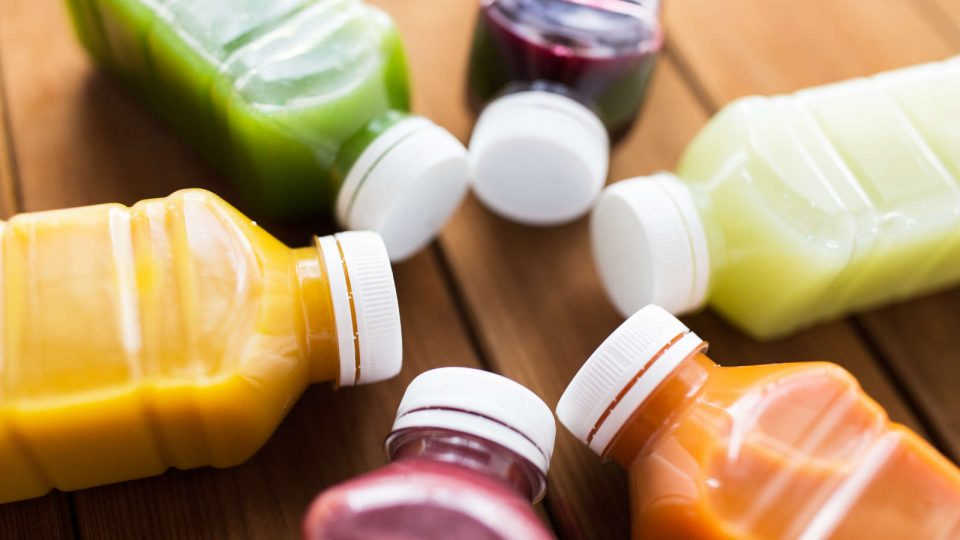 5 Juices Clinic/Store You Should Visit in Singapore